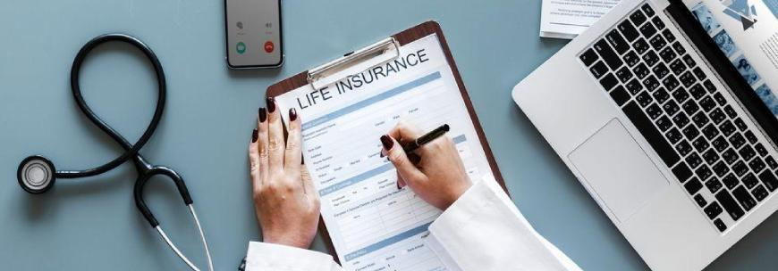life and term insurance
